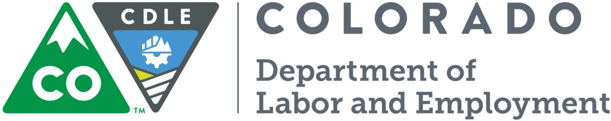 Image result for colorado division of employment and training